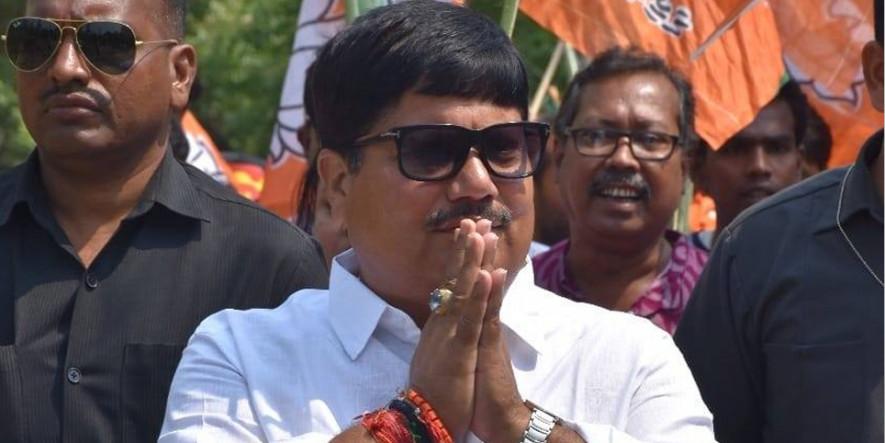 भाजपा सांसद का ममता बनर्जी पर हमला कहा- 'TMC विधानसभा चुनाव हारी तो CM आत्महत्या कर लेंगी'