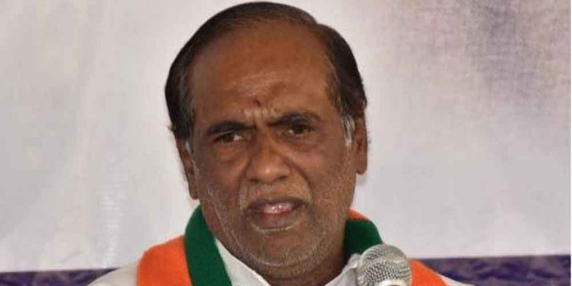 BJP to address rally in Hyderabad on Aug 18
