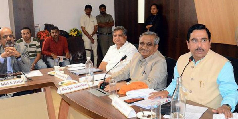 Call to grant 'Special Investment Region' status for Hubballi-Dharwad