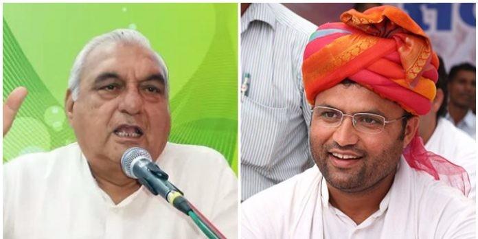 अपने और अपनों के चुनाव में उलझे रहे कांग्रेसी दिग्गज, करिश्मा हुआ तो रोमांचक होगी 'चंड़ीगढ़' की जंग