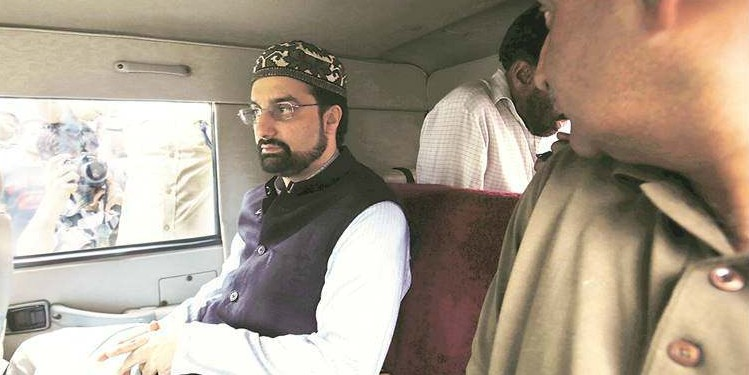 If talks are initiated, there will be positive response: Hurriyat responds to J&K Guv