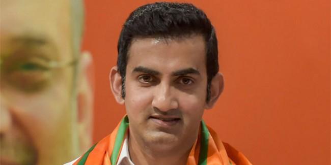 गंभीर पर लगे आरोपों के बाद BJP का पलटवार, कहा- केजरीवाल की पत्नी के पास 3 वोटर कार्ड