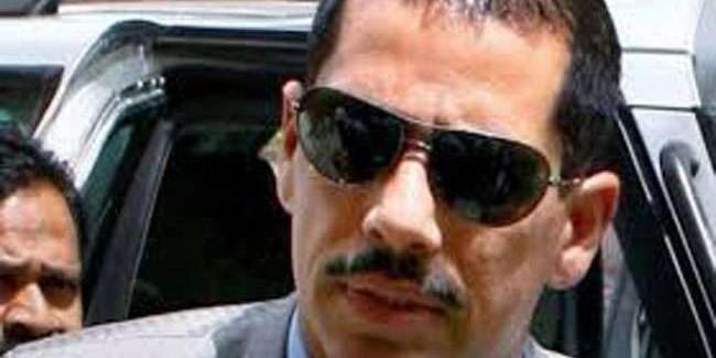 रॉबर्ट वाड्रा से जुड़े मामले में 12 जुलाई को होगी सुनवाई