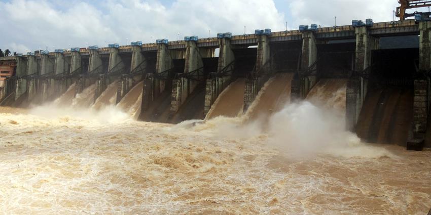 केंद्र के नए IRSWD बिल से जल्द खत्म होगा राज्यों के बीच पानी का झगड़ा