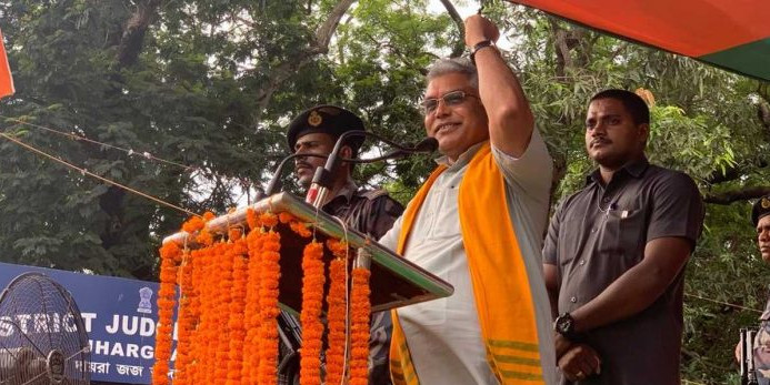 Bengal BJP questions 'intelletuals' for not raising voice against killings of its workers
