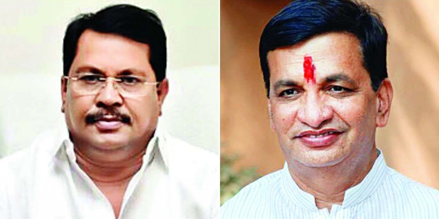 Vijay Wadettiwar, Balasaheb Thorat front runners for leader of Opposition