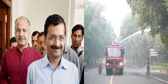 The Odd-Even scheme may be extended for few more days