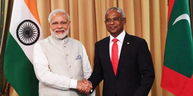 मालदीव में पीएम मोदी, जानिए कैसे तोड़ेंगे चीन-पाकिस्तान का 'तिलिस्म'?
