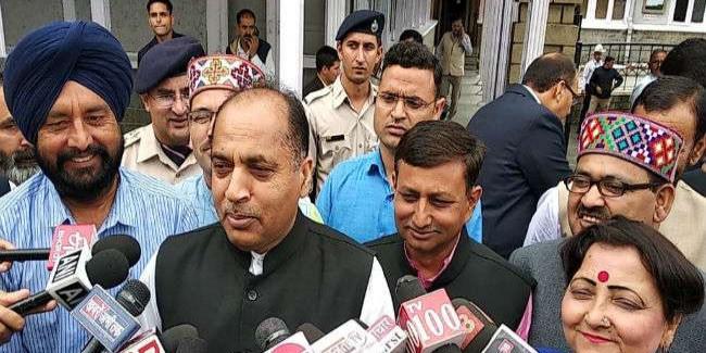 विधानसभा सत्र शुरू और सरकार के मंत्री फंसे हैं काजा में, सीएम बोले- लाने के हो रहे प्रयास