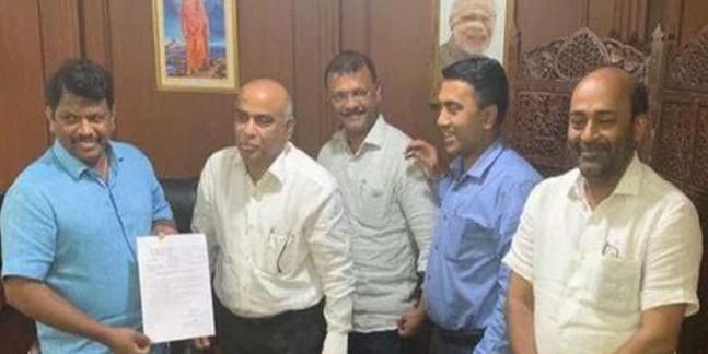 गोवा: फिर गर्माया MGP विधायकों का मुद्दा, कोर्ट ने कहा- विधायकों के विलय की बात कभी नहीं सुनी