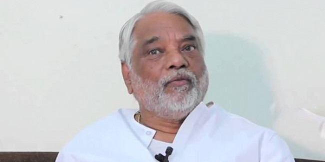 Statement on RTC was my own: K Keshav Rao