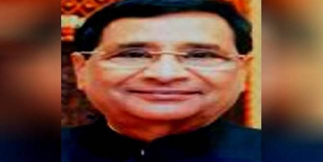 मुंबई:  कांग्रेस उपाध्यक्ष चित्रसेन सिंह ने छोड़ी पार्टी, बीजेपी में हो सकते हैं शामिल