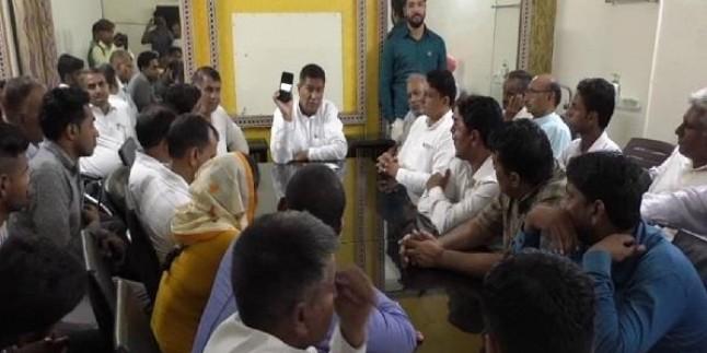 यमुनानगर से शुरु होगी लोकतंत्र सुरक्षा पार्टी की रथ यात्रा