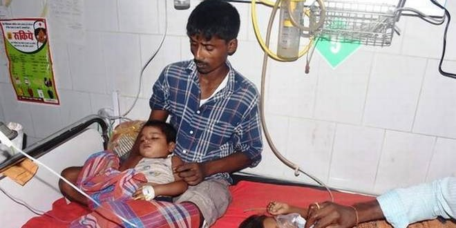 Death Toll Due to Encephalitis Rises to 12 in Assam, Centre Sends Team to Review Situation