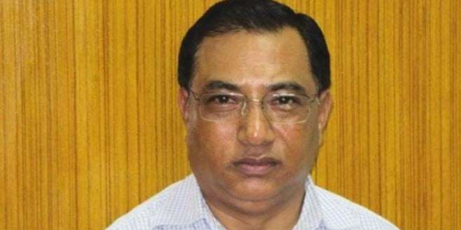 Congress MLAs in Touch with Me: Meghalaya Health Minister AL Hek