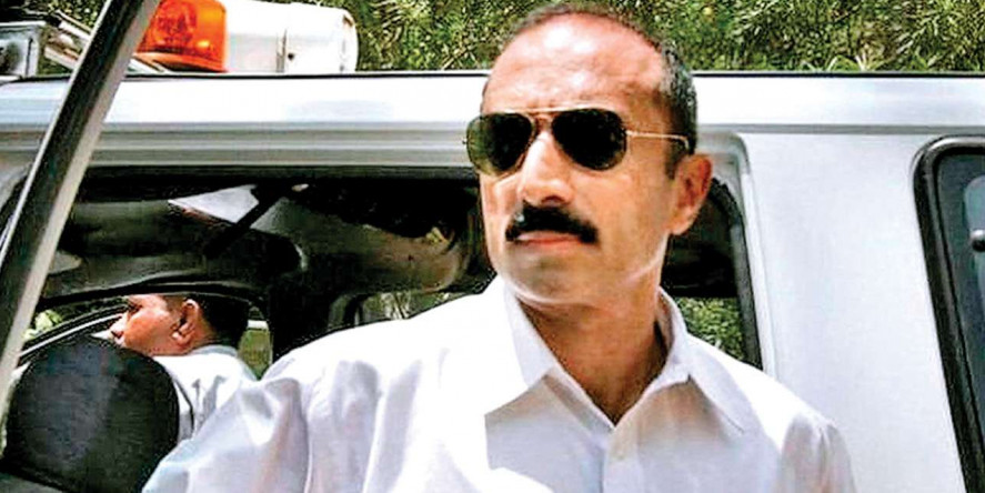 Custodial death case: Sanjiv Bhatt challenges his conviction