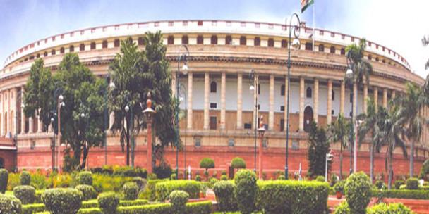 अटके बिल पास करवाने के लिए संसद का सत्र 7 अगस्त तक बढ़ा