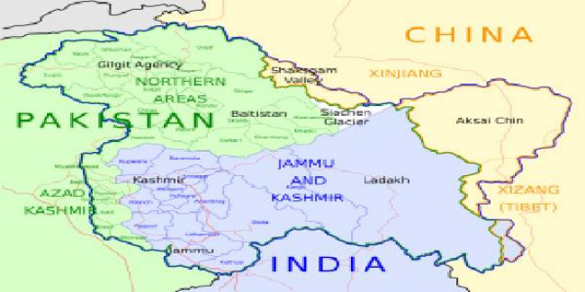 House hails Centre for repealing Article 370