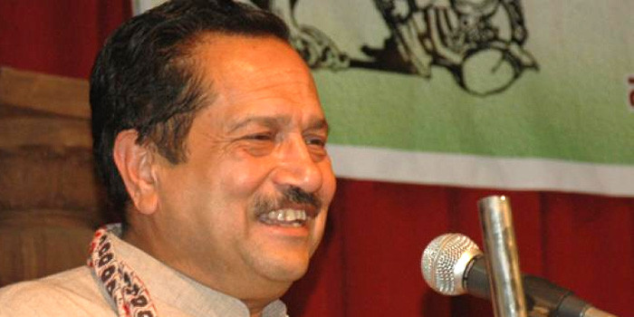 RSS Leader Says Hemant Karkare Is a Martyr, but Cannot Be 'Respected'