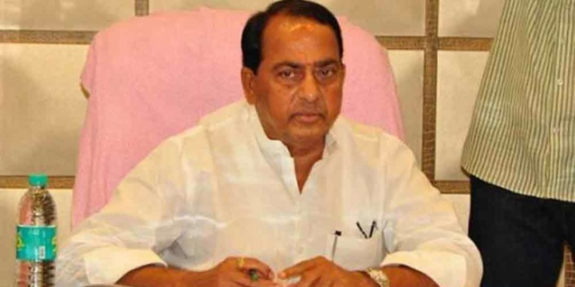 Government will protect forest officials: Minister A Indrakaran Reddy