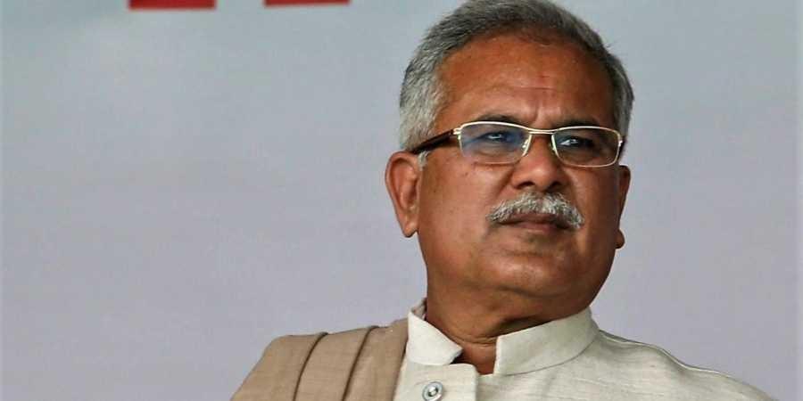 केंद्र सरकार द्वारा धान के समर्थन मूल्य बढ़ाने पर सीएम भूपेश बघेल ने किया ट्वीट, लिखा - मोदी जी के वादे के विपरीत है फैसला