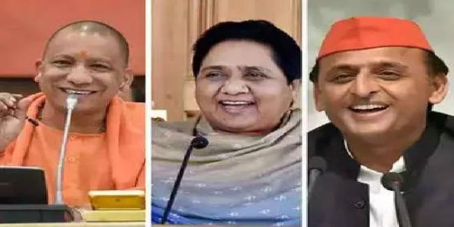 UP उपचुनाव: बीजेपी, सपा व बसपा का होमवर्क तेज, कांग्रेस को संजीवनी की तलाश