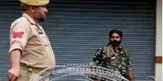 श्रीनगर में 10 हजार लोगों के प्रदर्शन की रिपोर्ट MHA ने की खारिज, बताया मनगढ़ंत