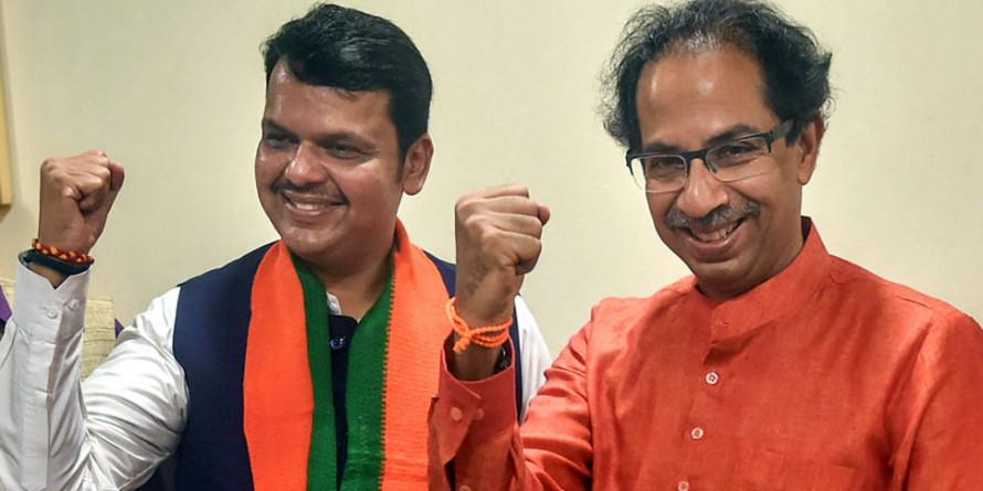 महाराष्ट्र विधानसभा चुनाव के लिए भाजपा ने जारी की दूसरी लिस्ट