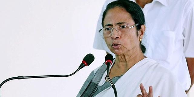 मुख्यमंत्री ममता बनर्जी ने कहा- राज्य का नाम बदलने में अड़ंगा लगा रहे भाजपा के कुछ नेता
