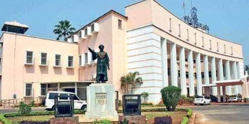 Congress stalls Odisha Assembly over audit of universities