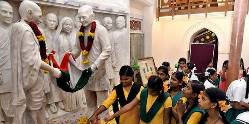 Demand for Bharat Ratna for Pingali Venkayya gets louder