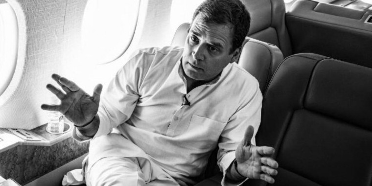 Mass resignations divide Congress as Rahul Gandhi adamant on quitting as party boss