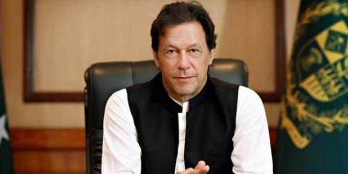 जम्मू कश्मीर का विशेष दर्जा खत्म होने पर पुलवामा जैसा हमला दोबारा हो सकता है: इमरान खान