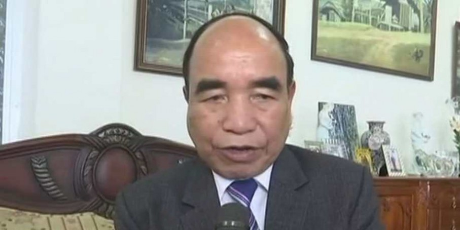 Will withdraw support from NDA over Citizenship Bill if situation arises: Mizoram Chief Minister