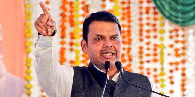 Stop Blaming EVMs For Lok Sabha Defeat: Devendra Fadnavis Tells Opposition