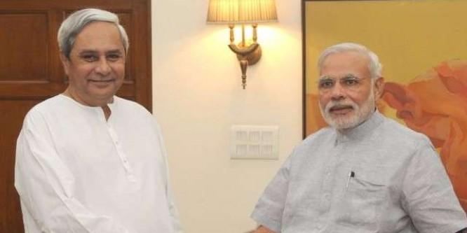 PM Modi praises Odisha CM Naveen Patnaik on tackling Cyclone Fani