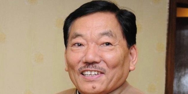 SDF calls attack on ex-Sikkim CM Chamling's car 'life-threatening