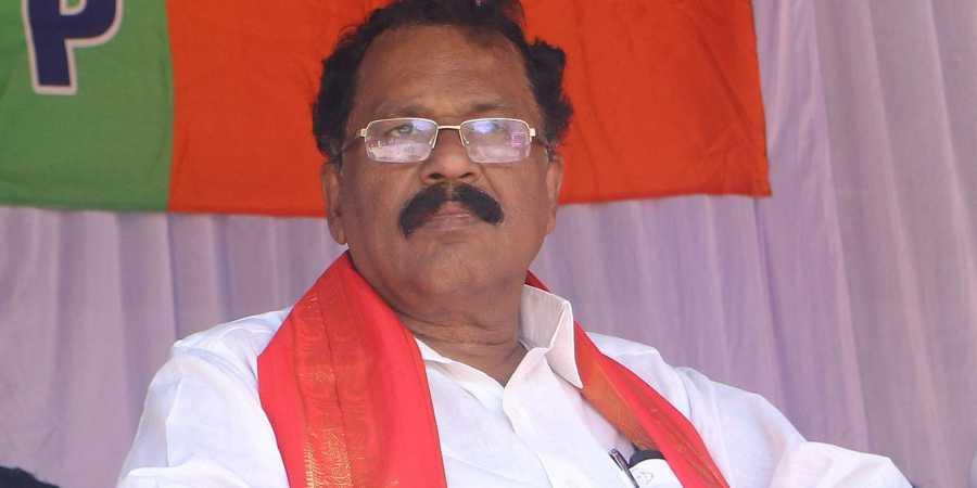 Minority will favour BJP in bypolls: P.S. Sreedharan Pillai