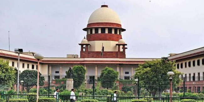SC Reserved the Verdict on 17 Disqualified MLAs of Congress-JD(S)