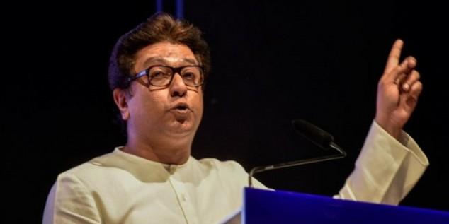 MNS कार्यकर्ताओं की गुंडागर्दी, राज ठाकरे पर टिप्पणी करने वाले शख्स से की ज्यादती