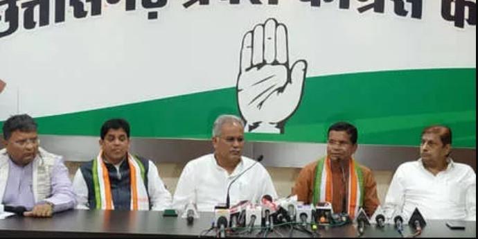 एक्शन में सरकार: इन दो बड़े मामलों की जांच कराएगी कांग्रेस, जल्द आएगी रिपोर्ट