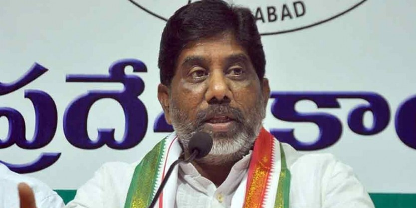 Bhatti Vikramarka likens KCR rule to Tuglaq