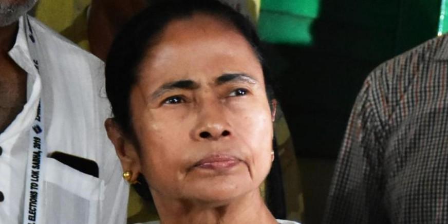 "Mamata Banerjee Says ""Some Cops"" Not Doing Job, BJP Demands Resignation"