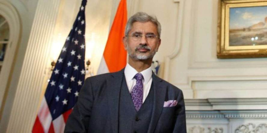 S Jaishankar showers praise on Gujarat after winning Rajya Sabha bypoll; says state has increased India's prestige