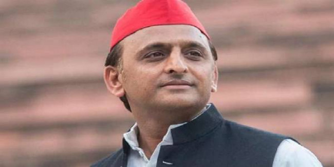 UP Assembly by poll 2019 : आजम खां का गढ़ रामपुर बचाने मैदान में उतरे अखिलेश यादव, रामपुर में आज करेंगे चुनावी सभा