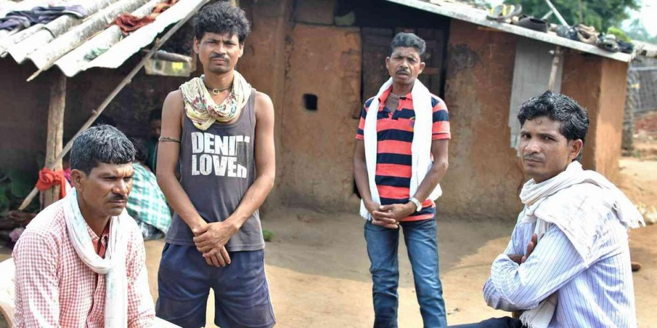 Chhattisgarh: Villagers turn away officials probing claim that their consent for mine was forged