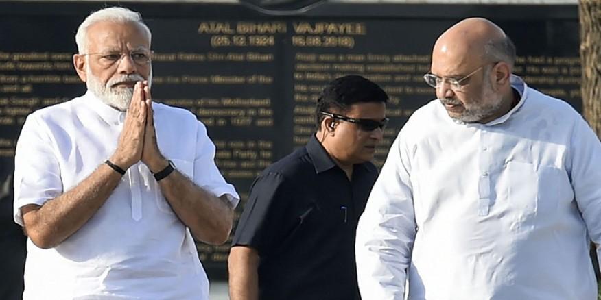 वरिष्ठ नेताओं को किनारे किया गया, यह सिर्फ मोदी और शाह की सरकार है: NCP