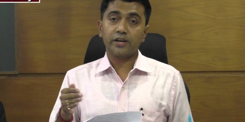 Goa lost 25% revenue post mining ban: CM