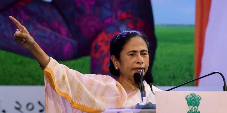 ममता बनर्जी ने दी वाम दलों को भाजपा विरोधी एक कार्यक्रम के लिए अपनी मंजूरी