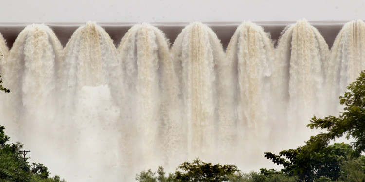 MP Govt Committed to Provisions of Narmada Tribunal, Gujarat Not Doing Enough: Minister
